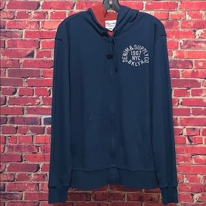 Denim & Supply | Ralph Lauren Brooklyn Zip-up